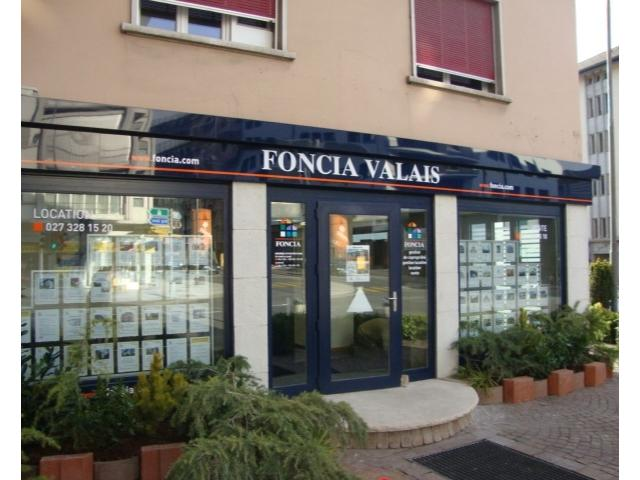 Foncia valais agence immobili re sion foncia for Agence immobiliere 2000 barbezieux