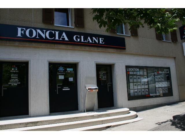 Agences immobili res romont foncia for Agence immobiliere 2000 barbezieux