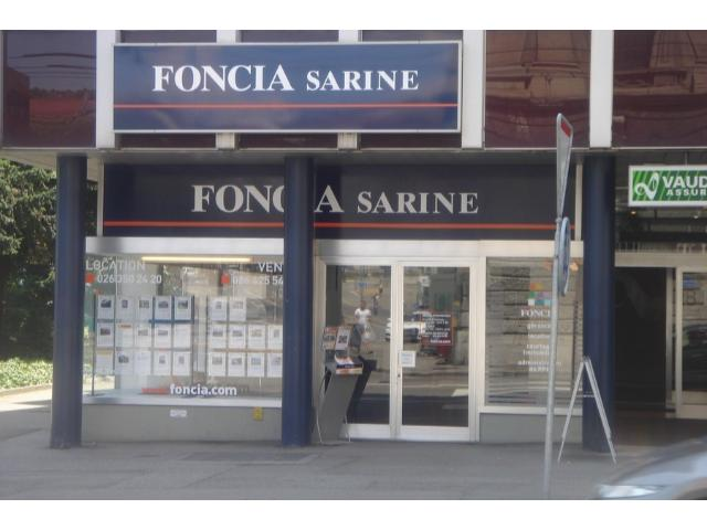 Foncia freiburg agence immobili re freiburg foncia for Agence immobiliere 2000 barbezieux
